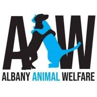 Albany Animal Welfare Logo 5ccc5ca78fb4317ba794c0b82033f731