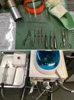 Dental Instruments 5c139b652b2c632808acdf2842ca6d3d