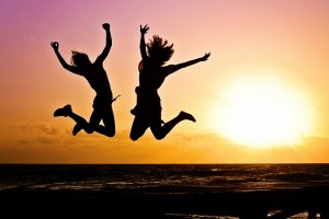 Jumping For Joy 963f8523f3da3449e90c118953e83b5e
